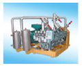 Package Reciprocating Compressor