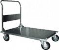 Stainless Platform Truck UC-079