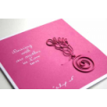 Clip card
