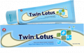 Twin Lotus Herbal Natural Toothpaste Aqua Cool