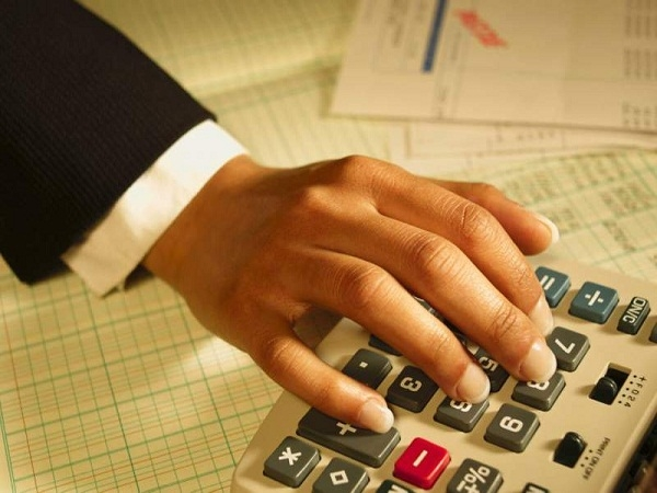 Order Accounting Services