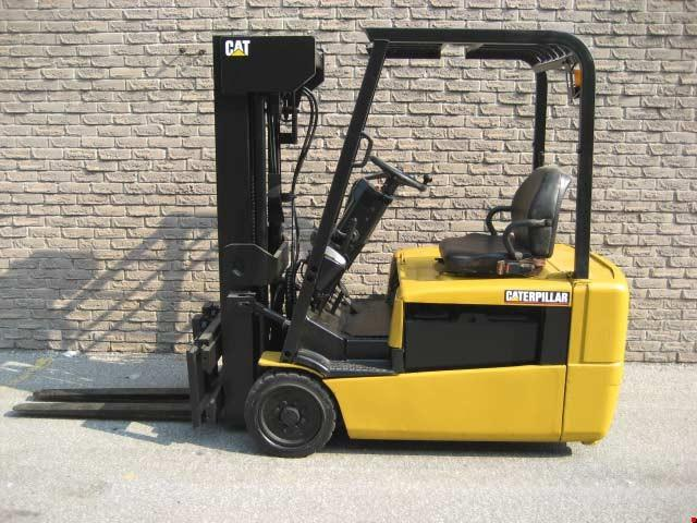 Order Rental trucks, loaders