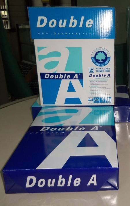Order Double A4 Copy Paper