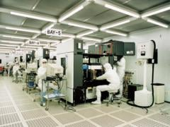 Engineering Services for Semiconductor Manufacturing System