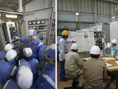 Maintenance Skills Training Service