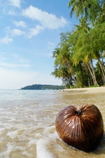 Travel trip to Koh Chang, Koh Kood
